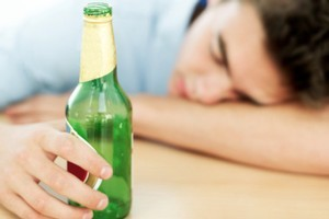 A New Zealand Medical Journal paper notes that students living in university dorms or halls of residence often drink more than those who live elsewhere. Photo / Thinkstock
