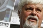 Captain Paul Watson and his crew of volunteer conservationists are back for a fourth season of Animal Planet's popular show 'Whale Wars' and are claiming some victory in their efforts to end Japanese whaling.