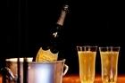 Champagne Dom Perignon 2002 $249. Photo / Babiche Martens