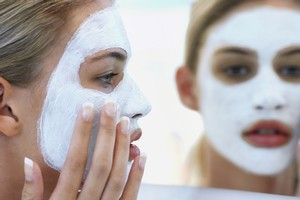 Writer Shelley Bridgeman believes visiting a beautician for a facial treatment should be an experience which lifts your spirits rather than one which leaves you drained and mindful of all facial flaws. Photo / Thinkstock