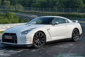 The already very quick GT-R can go faster, says Nissan's chief engineer. Photo / Supplied