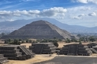 Mexico has plenty of sights to offer the traveller, such as the Pyramid of the Sun in Teotihuacan. Photo / Thinkstock