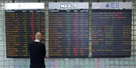 If there is a demand for such investment vehicles why not leave it up to the NZX, or oth
