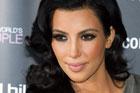Kim Kardashian. Photo / AP