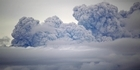 Watch: Chilean volcano ash disrupts flights