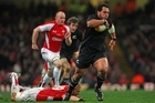 John Afoa's move to Ulster may harm his World Cup chances. Photo / Getty Images