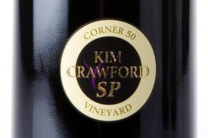 Kim Crawford Special Parcels Corner 50 Vineyard Hawkes Bay Merlot 2008 $33. Photo / Babiche Martens