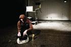 Tim Carlsen as Moko. Photo / Supplied