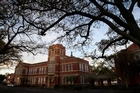There are concerns the school has a culture of drug and alcohol abuse, despite its zero tolerance policy. Photo / Greg Bowker