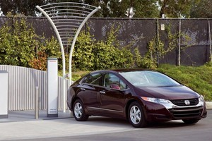 You won't be getting your mate at the local garage to tune your hydrogen-powered car. Photo / Supplied