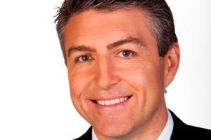 Mediaworks TV chief executive Jason Paris Photo / supplied