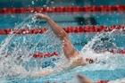 Daniel Bell is arguably New Zealand's best medal hope. File photo / Brett Phibbs