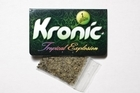 Kronic may be banned in Western Australia, but there are no plans to do the same here in New Zealand. File photo / NZ Herald