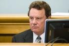 Former Nathans Finance director Mervyn Doolan. Photo / Paul Estcourt