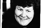 New Zealand author Keri Hulme. Photo / Supplied