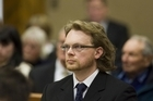 Clayton Weatherston may appeal to the Supreme Court. Photo / Christchurch Press