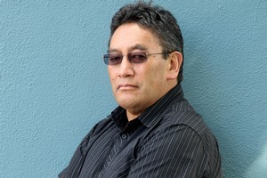 Hone Harawira did the correct thing to resign and seek a new mandate. Photo / Janna Dixon