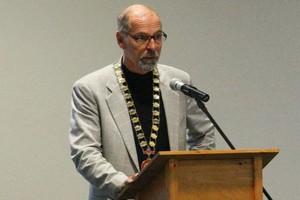 Far North Mayor Wayne Brown. Photo / Supplied