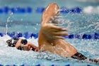 A report, instigated by government funding agency Sparc, has hammered Swimming New Zealand for having a 'negative' and 'dysfunctional' high-performance culture. Photo / Getty Images