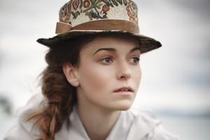 Yanna Hampe, 16. Photo / Supplied
