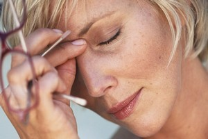 The new study found variations in three genes that showed up more frequently in migraine patients. Photo / Thinkstock