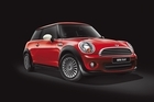 The Mini Ray, generation three of the 'new Mini' is expected to be released next year. Photo / Supplied
