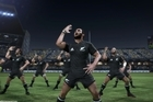 All Blacks Rugby Challenge is being developed by Wellington's Sidhe Interactive. Photo / Supplied