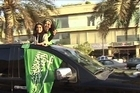 Unfazed by fear of being arrested, Saudi female activists are preparing to test a traditional ban on women driving by getting behind the wheel, despite stern warnings.