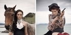 View: The girls of NZ's Next Top Model