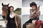 New Zealand's Next Top Model.