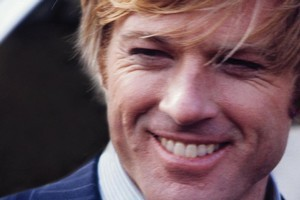 Book cover image for 'Robert Redford: The Biography,' by Michael Feeney Callan. Photo / AP