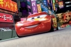 Slick animation can't mask a laboured plot in Cars 2. Photo / AP