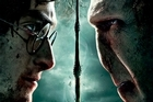 The trailer for 2011's <i>Harry Potter and the Deathly Hallows Part II</i>, the eighth and final movie of the series.