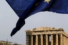 Greece has to ensure austerity measures don't leave the economy in ruins. Photo / Bloomberg