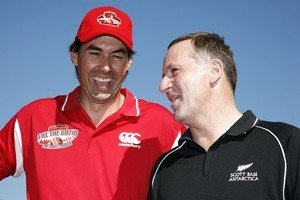 Stephen Fleming will accompany John Key to cricket-mad India for free-trade negotiations. Photo / Getty Images