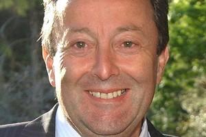 Tony O'Brien. Photo / Herald on Sunday