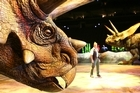 Walking with Dinosaurs. Photo / Supplied