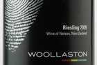 2009 Woollaston Nelson Riesling, $19. Photo / Greg Bowker