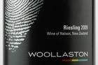 2009 Woollaston Nelson Riesling, $19. Photo / Greg Bowker