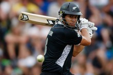 Ross Taylor. Photo / Christine Cornege