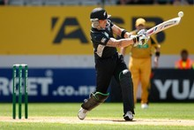 Brendon McCullum. Photo / Brett Phibbs