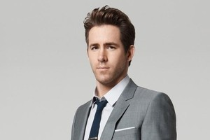 Ryan Reynolds says a parachuting incident which occurred when he was 17 has prevented him from parachuting again, encouragement from his instructor was ignored after the instructor died from jumping out of a helicopter. Photo / Supplied