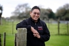 Hone Harawira says he wants to get back to Parliament through his Mana Party. Photo / Sarah Ivey