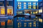 The Westin Hotel on Auckland's waterfront. File photo