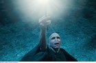 Scene from the film, Harry Potter and the Deathly Hallows - Part 1. Photo /  Warner Bros.