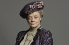 Dame Maggie Smith in 'Downton Abbey'. Photo / Supplied