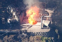 Safety at the Pike River mine, where 29 men were killed by explosions in November, is being examined by a royal commission. File photo / Mark Mitchell