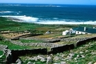 Unspoilt - the rugged Donegal coastline at Bloody Foreland. Photo / Tourism Ireland