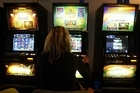 The arts sector takes an average of $9.5 million annually from gambling machines to fund grants. Photo / APN