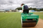 The Cobham Oval is picturesque. Photo / Supplied